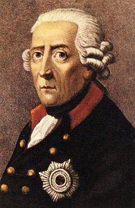 Frederik de Grote -